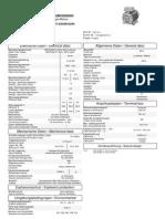 1LE1501 2AA59 0JA4 M1B Datasheet