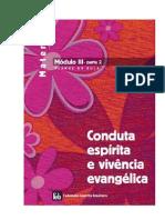 Espirita pdf conduta
