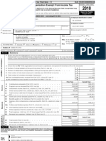 Society of Professional Journalists IRS TAX FOR 990