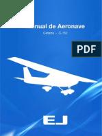 Manual Cessna EJ