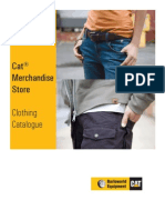 Cat Retail Store Brochure 290410