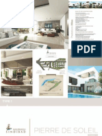 Brochure Villa