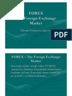 Forex(Podunavac)