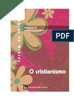 Apostila FEB DIJ-Jardim de Infância - Módulo II - O Cristianismo