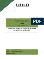 Proyecto Pedagogico Practica i (Original)