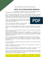 Ley 1183 de 1986 Codigo Civil Paraguayo