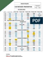 Tabela Preventiva Julho 13.Doc