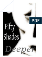 E L James - 04 - Fifty Shades Deeper