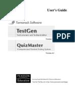 Tg 55 User Guide