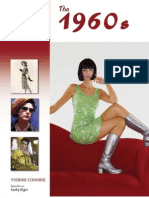 32254410 Fashions of a Decade the 1960s