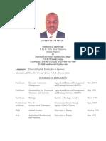 Prof. Ebenezer Adebowale