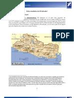 Estadisticas de El Salvador