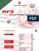 4.Version Rfs Micro Kit