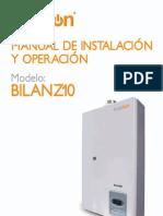Manual Bilanz10