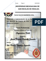 DESARROLLOEIMPLEMENTACIONDEUNEQUIPOTRIAXIALCONMEDICIONDEPRESIONDEPOROYMEDICIONDECAMBIODEVOLUMEN