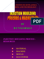 3.Injection Molding Process