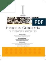 Texto Historia 1º Medio