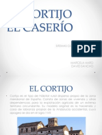 CORTIJO Y CASERÍO