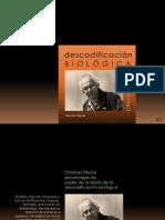 133375418 Descodificacion Biologica El Cuerpo Como Herramienta de Curacion Flecke