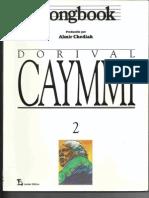Songbook Dorival Vol. 2