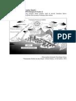 P3 Bahagian B-Gambar Rajah (Hujan Asid)