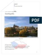CERES Country Profile - Czech Republic