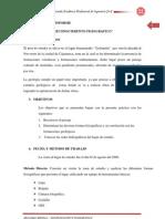 Informe Geologia Urubamba