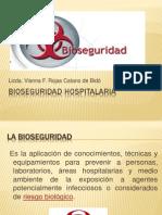 Presentacion de Bioseguridad, FAD