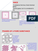 Sustancia Pura