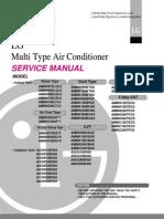 Lg Inverter Air Cond
