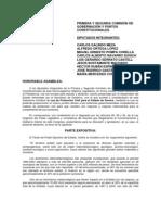 LeydeProteccionCivilparaelEstadodeSonora
