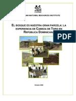 CANARI Reporte Tecnico No. 332