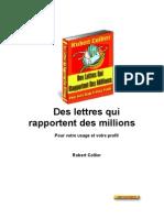 Des Lettres Qui Rap Portent Des Millions