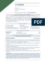 warehouse buyer purchaser resume cv resume sample. Resume Example. Resume CV Cover Letter