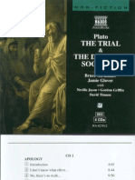 Plato - The Trial & the Death of Socrates - Disc 00 - Booklet
