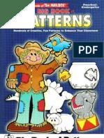 Big Book Patterns Pre-School Kindergarten