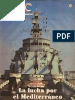 La II Guerra Mundial 50 a. Despues Fasciculo 012
