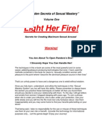 ! Light Her Fire Phoenix Editionbv2