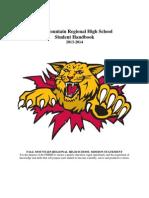 FMRHS Student Handbook