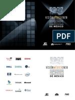 Vision Mexico 2020