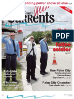 Martin County Currents July 2013 Vol 3 Issue #3