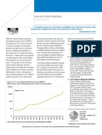 Inflation and Us Bond Market