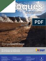 Revista INP Segunda Edición, Mayo-Junio 2013