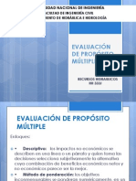 EVAL Proposito Multiple