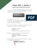 15 - Practica 15 - El Servidor FTP Parte1