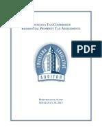 Louisiana Tax Commission Audit