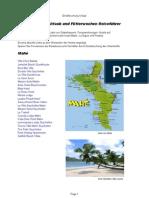 Kontakte Fuer Direktbuchung Seychellen Hotel Und Guesthouse 2013