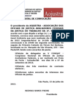 EDITAL DE CONVOCACAO A G O 05 08 2013 (1).doc