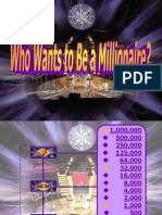 Millionaire Final FR