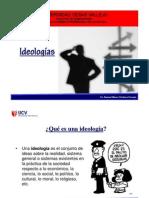 13. IDEOLOGÍAS